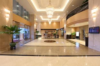 Picture of Evergreen Laurel Hotel Keelung in Keelung