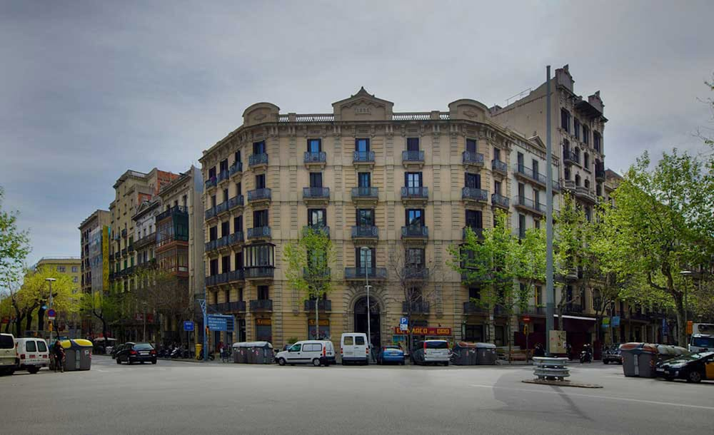 Boutique Bed and Breakfast, Barcelona