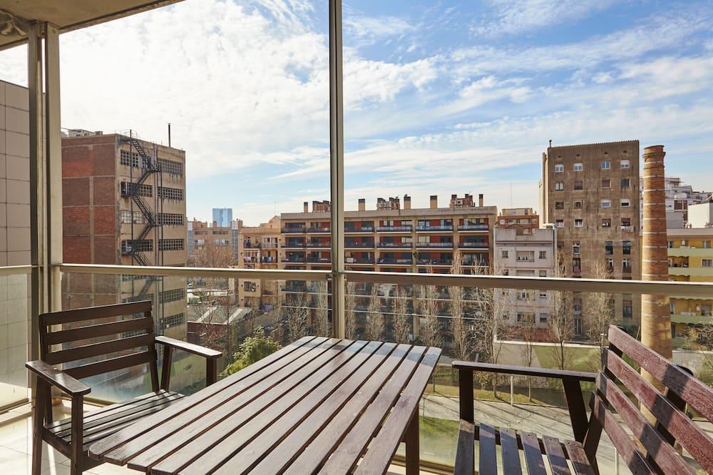 Standard Apartment, 2 Bedrooms - Imej Utama