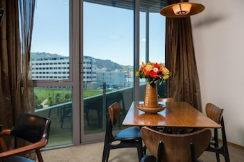 Fotografia hotela (Ohtel Wellington) v meste Wellington
