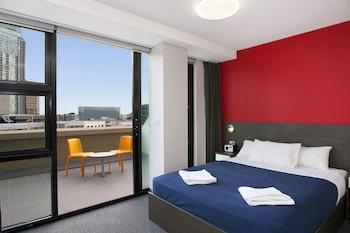 Image de Space Hotel - Hostel à Melbourne
