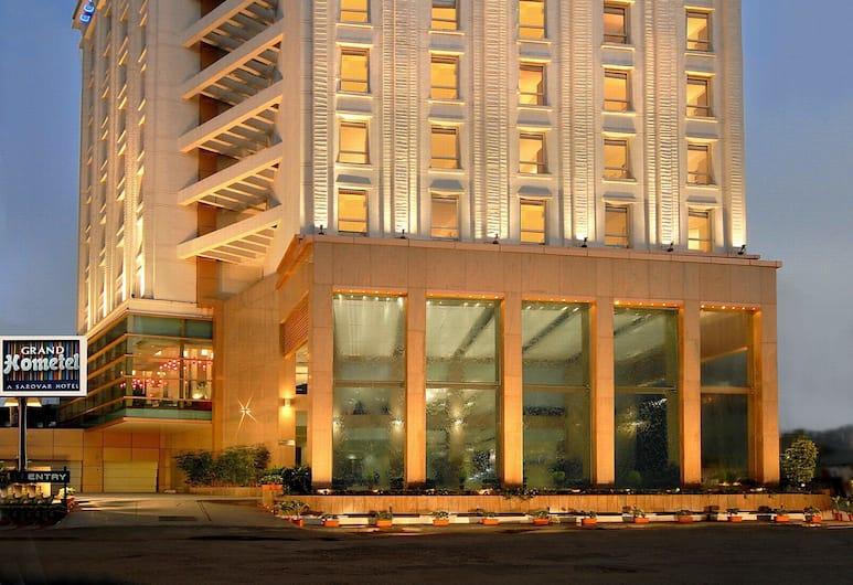 塞洛瓦大家酒店, 孟買