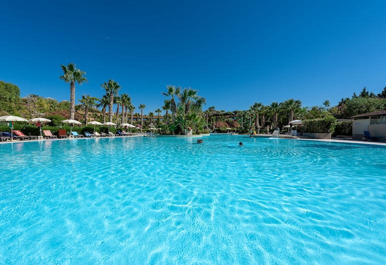 Acacia Resort, Campofelice di Roccella, Habitación