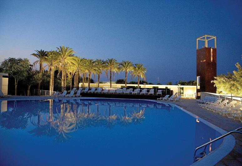 Magna Grecia Hotel Village, Bernalda