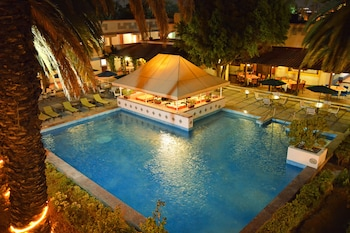 Fotografia do Villas Teotihuacan Hotel & Spa em Teotihuacan