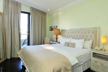 Mynd af Ultra Hotel Buenos Aires í Buenos Aires