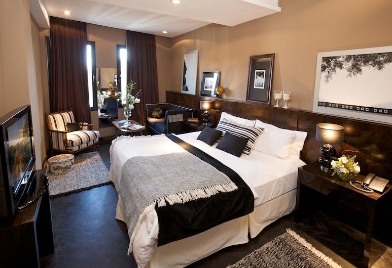 Ultra Hotel Buenos Aires, Buenos Aires, Junior-Suite, 1 Queen-Bett, Zimmer