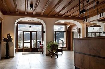 Picture of Hotel Villa Argentina in Cortina d'Ampezzo