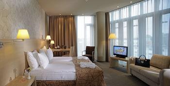 Viime hetken hotellitarjoukset – Riika