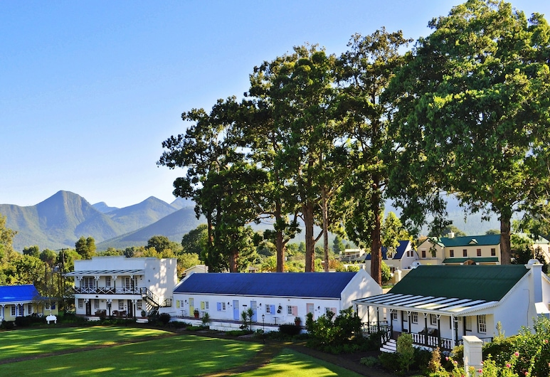 Tsitsikamma Village Inn, Storms River