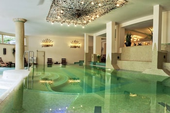 Fotografia do Hotel Atlantico em Rosignano Marittimo