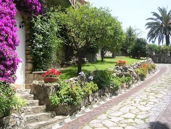 Fotografia do Hotel La Vela em Santa Margherita Ligure