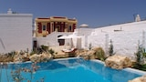 Choose This Romantic Hotel in Monopoli -  - Online Room Reservations