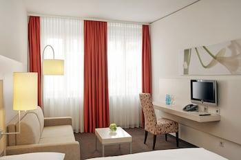 在慕尼黑的慕尼黑 H+ 酒店照片