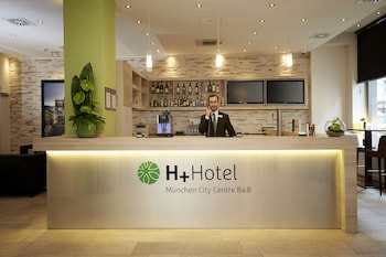 Gode tilbud på hoteller i München