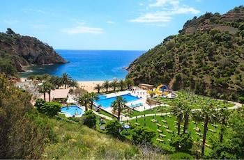 Imagen de Pola Giverola Resort en Tossa de Mar