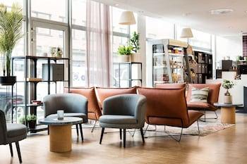 Picture of Comfort Hotel Trondheim in Trondheim