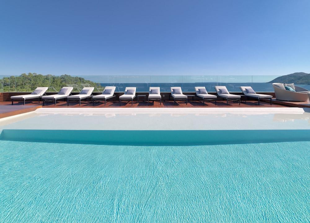Aguas De Ibiza Lifestyle Spa Gl Small Luxury Hotel Santa Eulalia Del