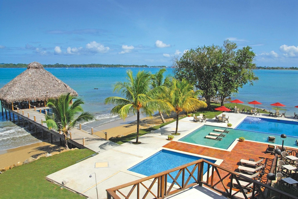 Playa Tortuga Hotel Beach And Resort Bocas Del Toro Ocean View
