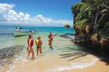 תמונה של Playa Tortuga Hotel Beach And Resort בבוקס דל טורו