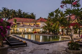 Bild vom Puri Saron Senggigi Hotel in Senggigi