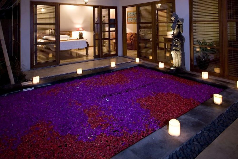 Villa, 2 habitaciones - Terraza o patio