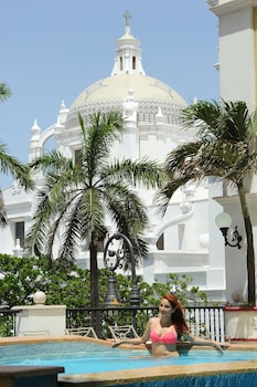 Picture of Gran Hotel Diligencias in Veracruz