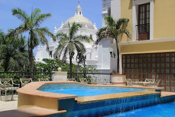 Picture of Gran Hotel Diligencias in Veracruz