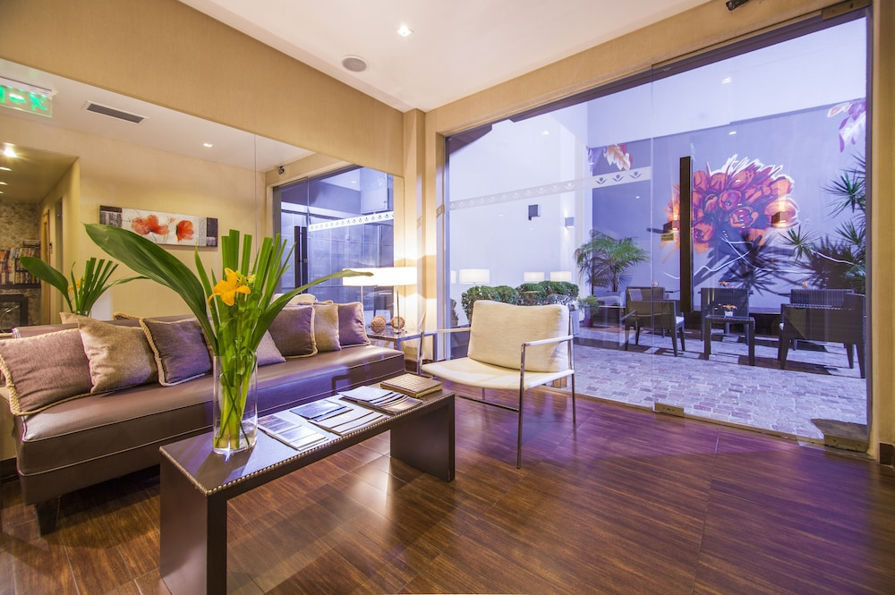 The Glu Boutique Hotel Palermo Soho Buenos Aires