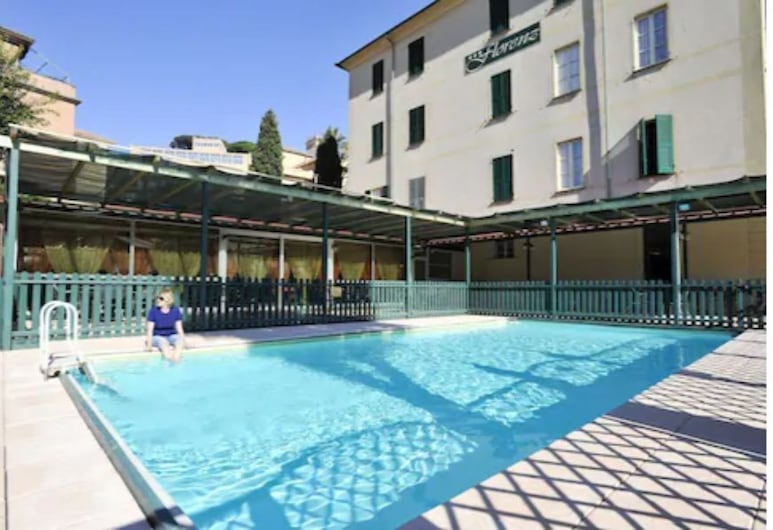 Hotel Florenz, Finale Ligure