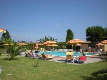 Obrázek hotelu Villaggio Artemide ve městě Giardini Naxos