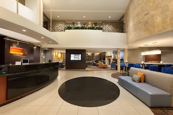 奥克拉荷馬市北奧克拉荷馬市/奎爾斯普林萬怡酒店的圖片