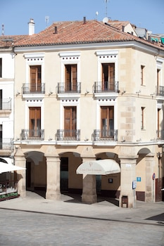 Picture of Soho Boutique Casa Don Fernando in Caceres
