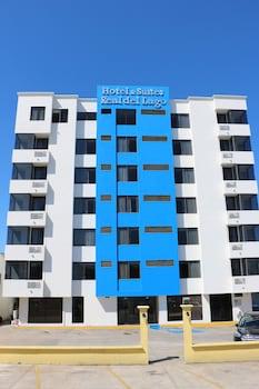 Kuva Hotel & Suites Real del Lago-hotellista kohteessa Villahermosa (ja lähialueet)