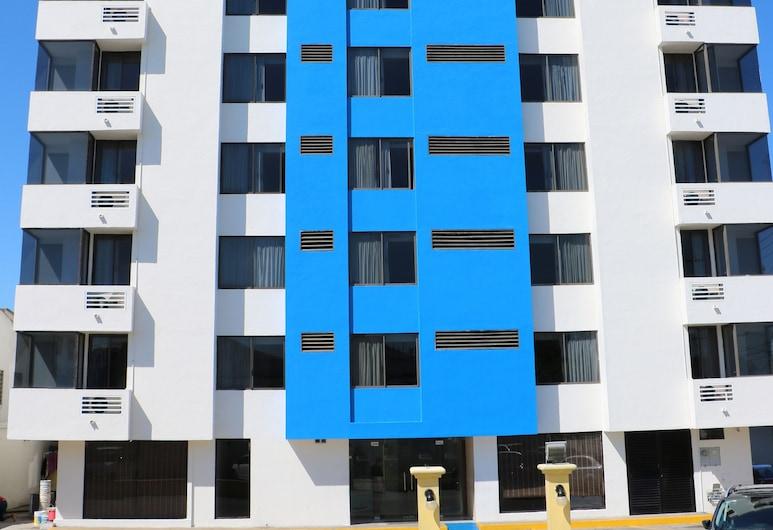 Hotel & Suites Real del Lago, Villahermosa, Hotelfassade
