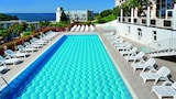 Book this Free Breakfast Hotel in Porec