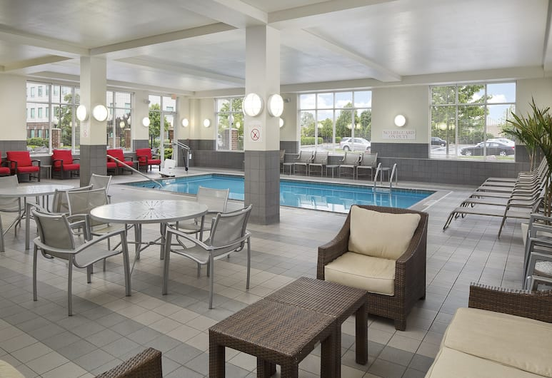 Holiday Inn Chicago Midway Airport, Chicago, Bassein