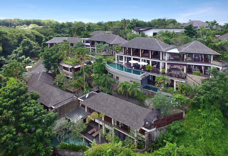 Gending Kedis Luxury Villas & Spa Estate, Jimbaran
