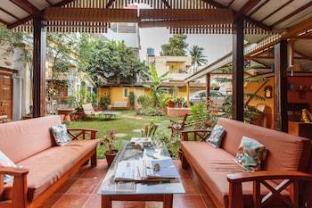 Image de Casa Cottage à Bangalore