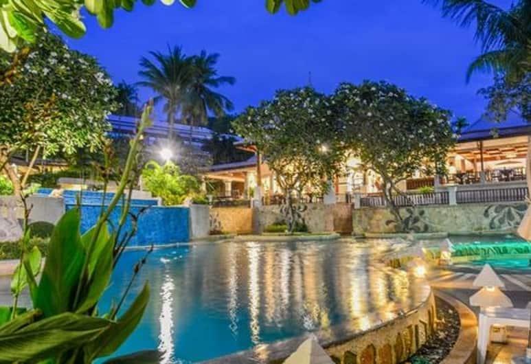 Andaman Cannacia Resort & Spa, Karon, Outdoor Pool