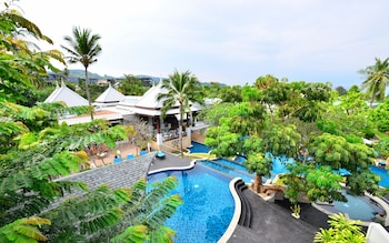 Gambar Andaman Cannacia Resort & Spa di Karon