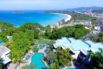 Picture of Andaman Cannacia Resort & Spa in Karon