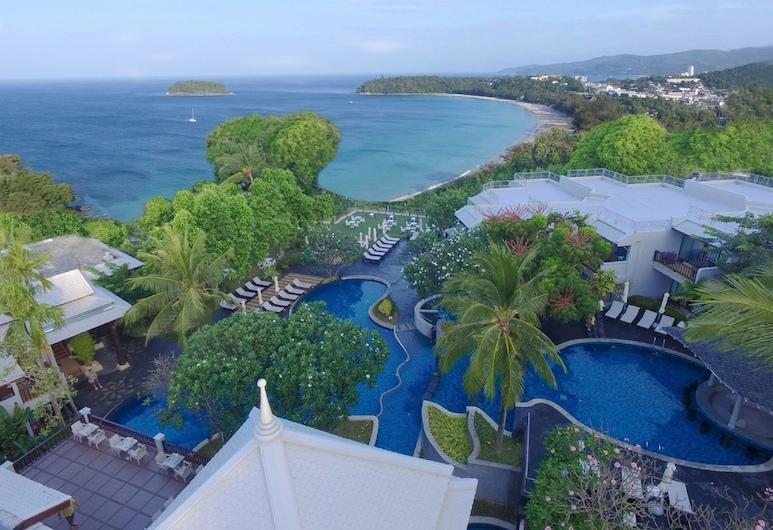 Andaman Cannacia Resort & Spa, Karon