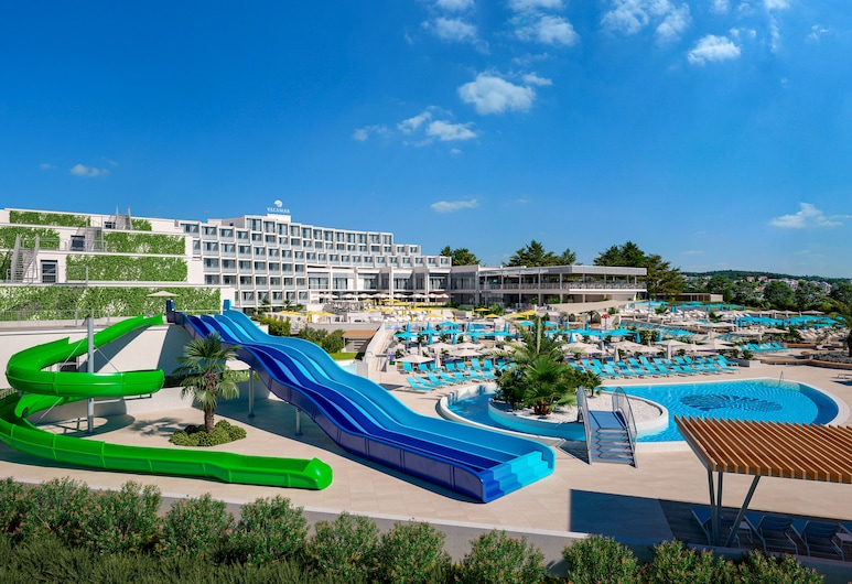 Valamar Parentino hotel ex. Zagreb, Porec