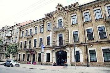 Wilno — zdjęcie hotelu City Hotels Algirdas