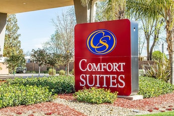 Picture of Comfort Suites Vacaville in Vacaville