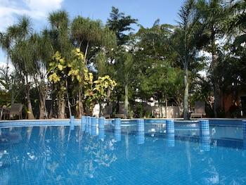 ภาพ Ecotel Quinta Regia ใน บายาโดลิด