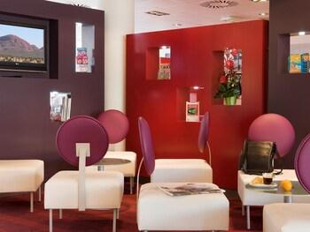 hotel à Nice Avec accès pour personnes à mobilité réduite , France