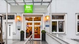 Choose This 3 Star Hotel In Dortmund