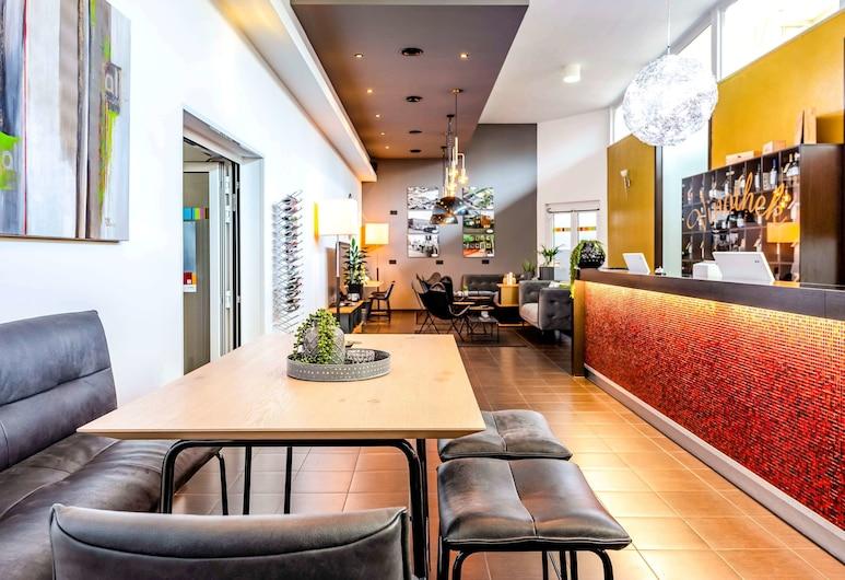 多特蒙德西宜必思尚品飯店, 多特蒙德, 飯店內酒吧